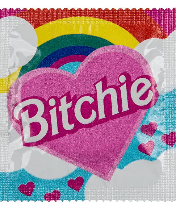 Prezervativ Bicii