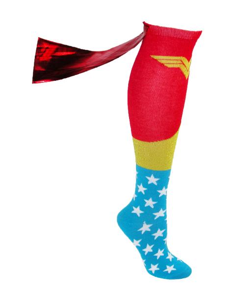 Sosete de Wonder Woman
