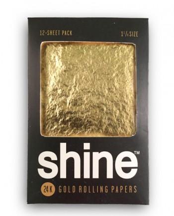 foite de aur