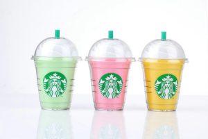 Incarcator Portabil Starbucks