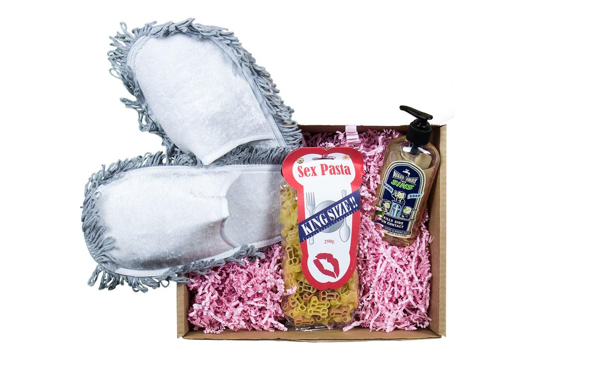 Pack-ul pentru Maritis