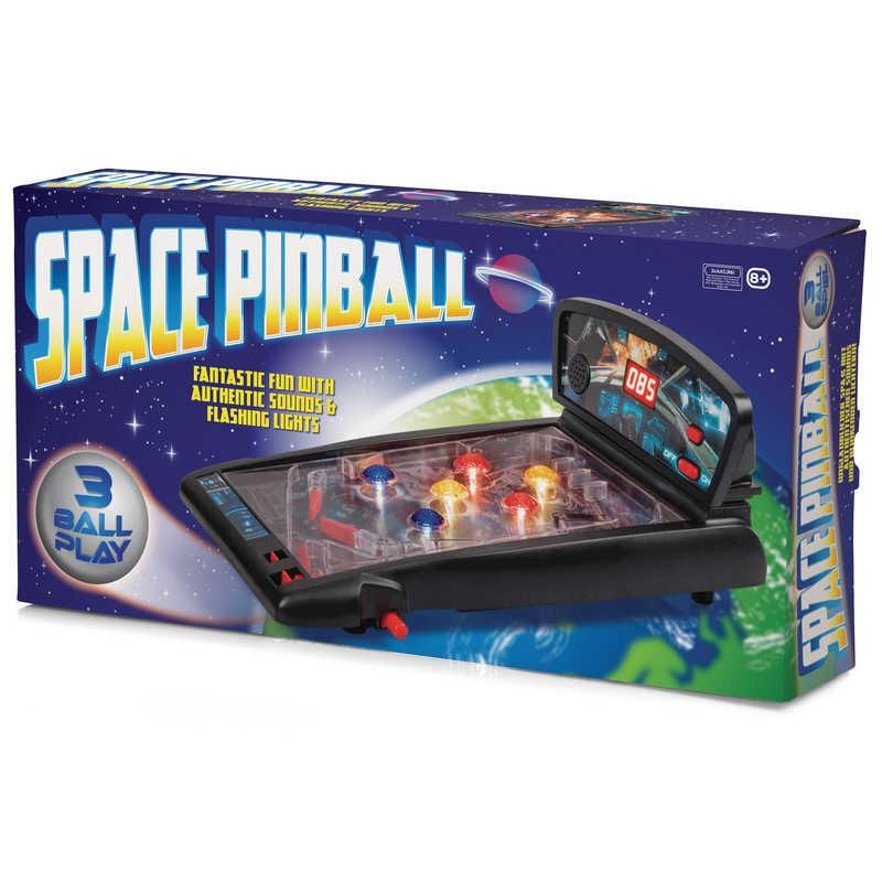 Pinball Stelar